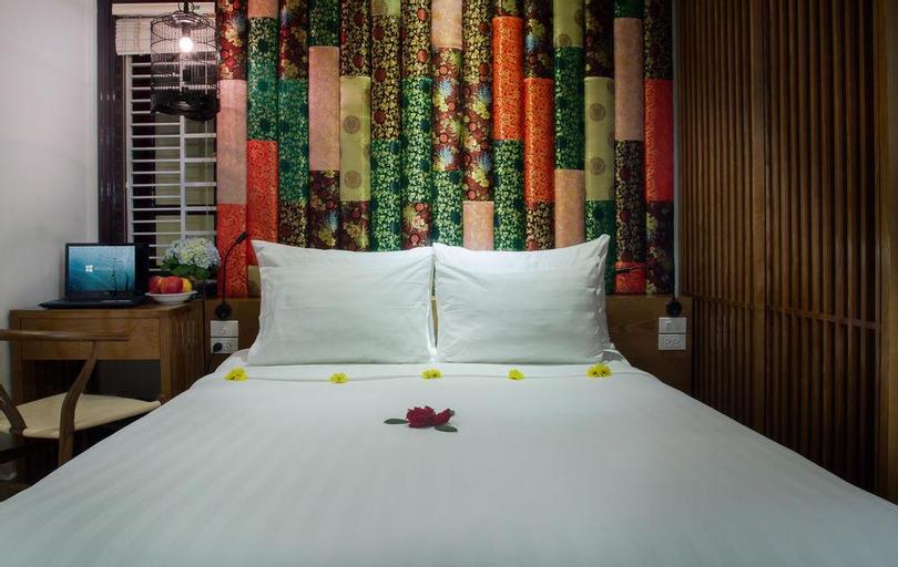 Hanoi Meracus Hotel 1, Hoàn Kiếm
