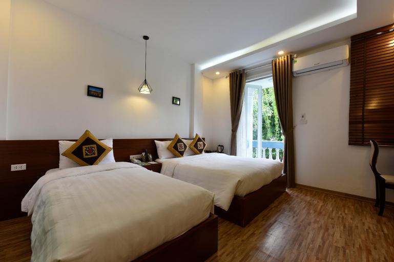 Ibiz Hotel, Hoàn Kiếm