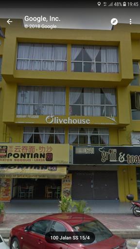 Olivehouse SS15, Kuala Lumpur