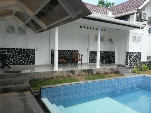 ndalem eRPe, Yogyakarta