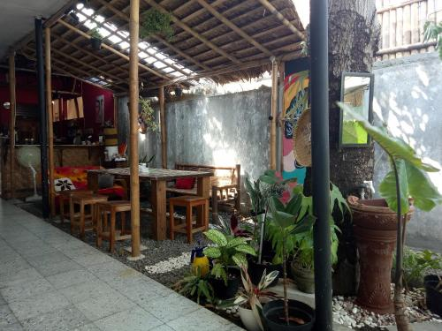 Cozy Nest Hostel, Yogyakarta