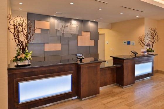 Holiday Inn Express Hotels & Suites Loma Linda, San Bernardino