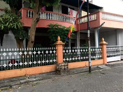 PI Home XT Square, Yogyakarta