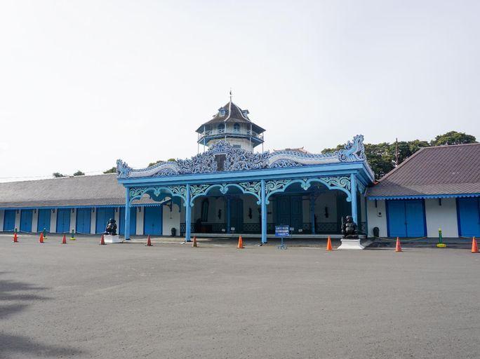 Omah Wening, Karanganyar