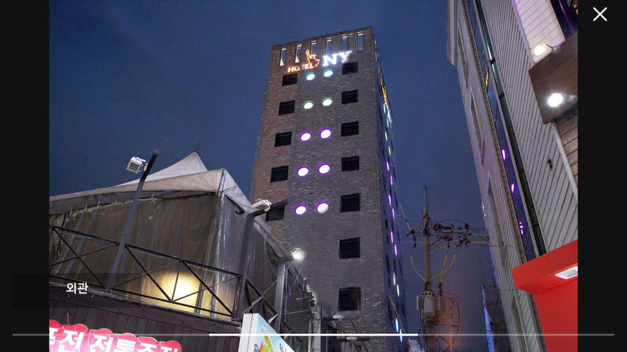 Newyork Hotel, Yeongdeungpo