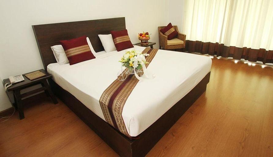 Diamond Park Inn Chiang Rai Resort, Muang Chiang Rai