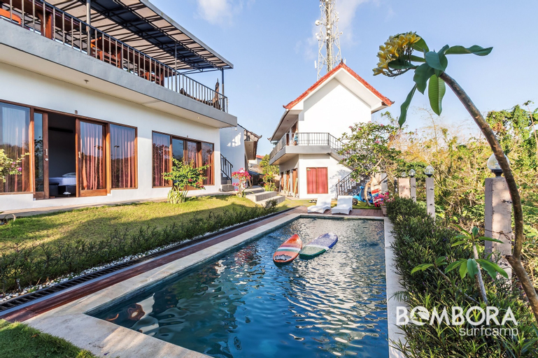 Bombora Surf Camp, Badung