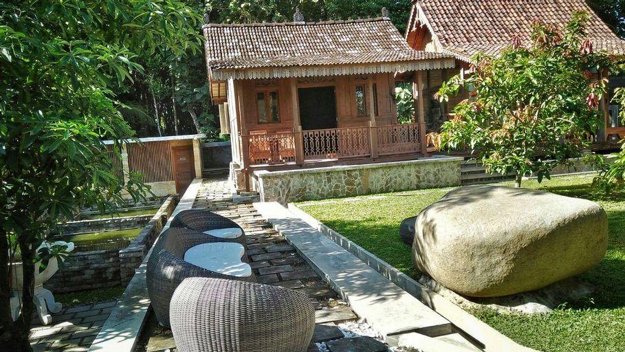 Villa Kenzie Yogyakarta, Sleman