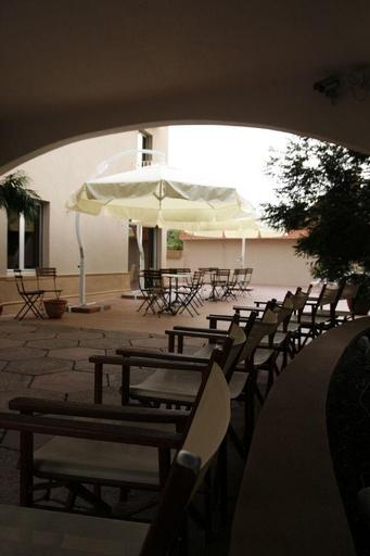 Hotel Majuscule, Bas-Rhin