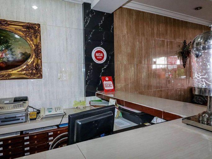 Nida Rooms Sudirman 255 Pekanbaru At Hotel Oase, Pekanbaru