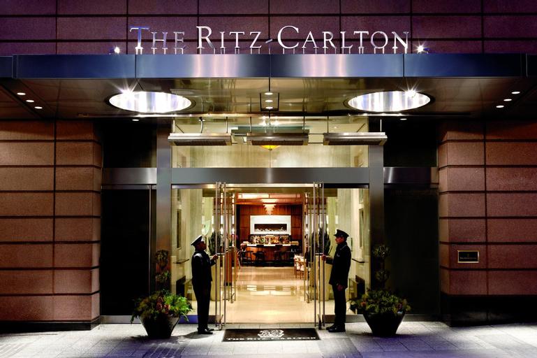 The Ritz-Carlton, Boston, Suffolk