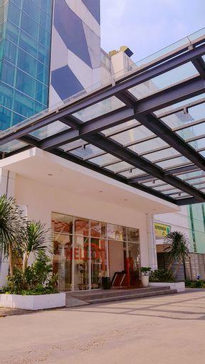 FOX Lite Hotel Metro Indah - Bandung, Bandung