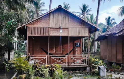 Sunset Cottages, Gorontalo