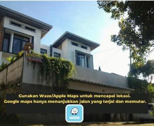Rumah Kembar Lembang (Family only), Bandung
