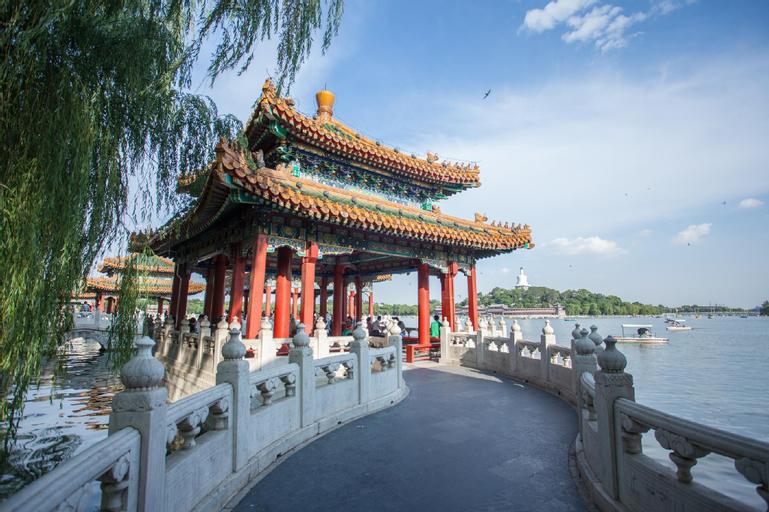 Beijing Jia Yuan Hotel, Beijing