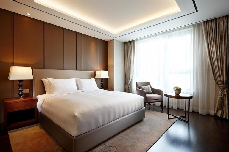 Lotte Hotel Ulsan, Jung