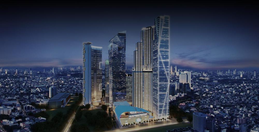 HI HOME @ Gramercy Residences, Makati City