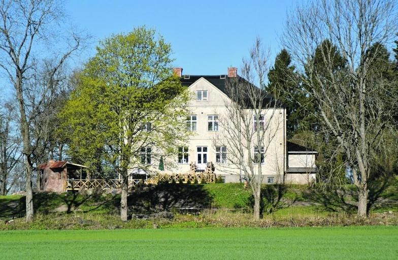 Berg Säteri, Karlstad