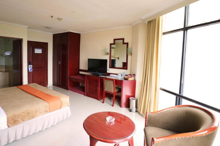 Hotel Melawai 2, Jakarta Selatan