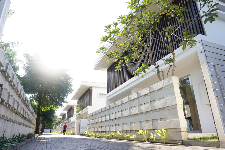 The Kharma Villas Yogyakarta, Yogyakarta
