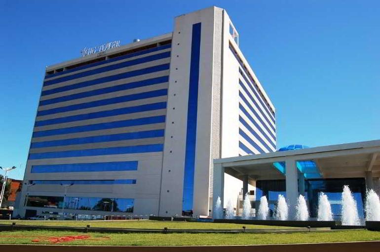 Gran Nobile Hotel & Convention, Ciudad del Este