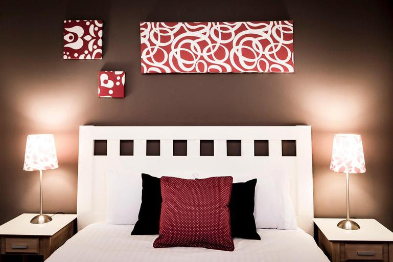 AirExec Apartments, Perth