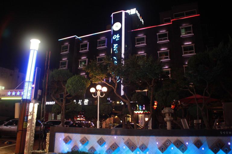 Andong Hotel, Andong