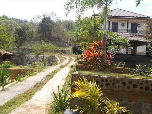 Mira Arsita Hotel, Lombok