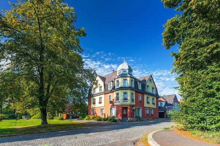Best Western  Plus Pytloun Design Hotel, Liberec