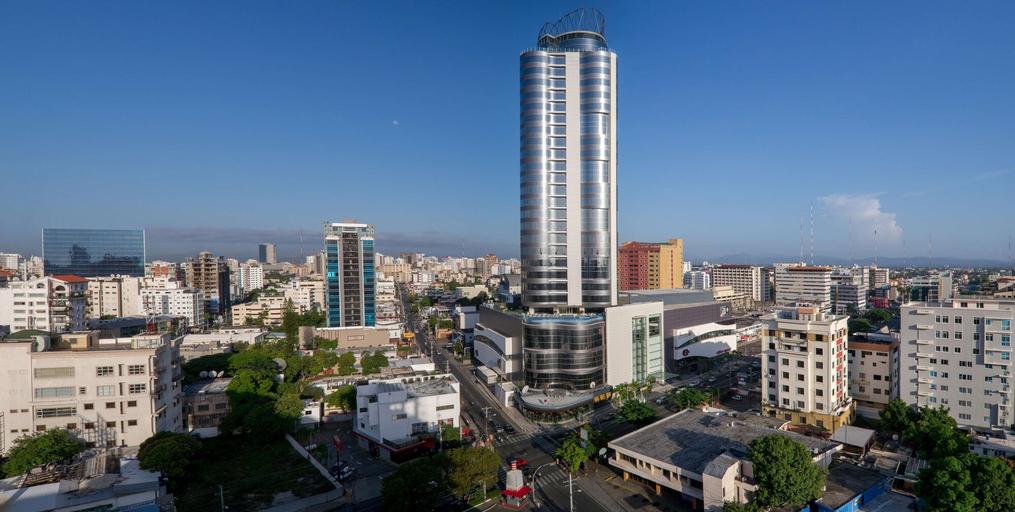 Embassy Suites by Hilton Santo Domingo, Distrito Nacional