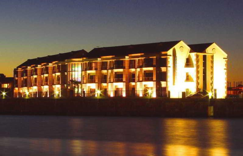 Portside Hotel Gisborne, Gisborne