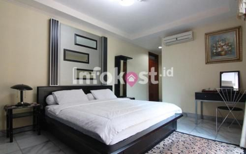 MITRA OASIS 2 BEDROOM RESIDENCE, Central Jakarta
