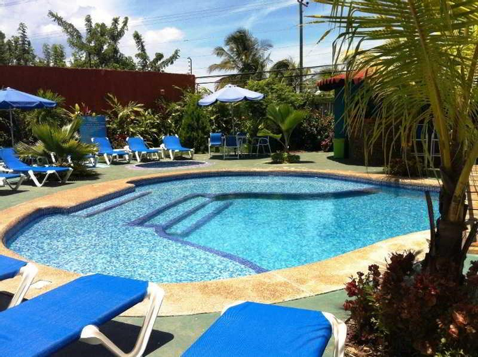 Hotel & Spa Oceano Azzurro, Antolín del Campo