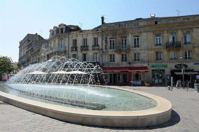 Hotel California, Gironde
