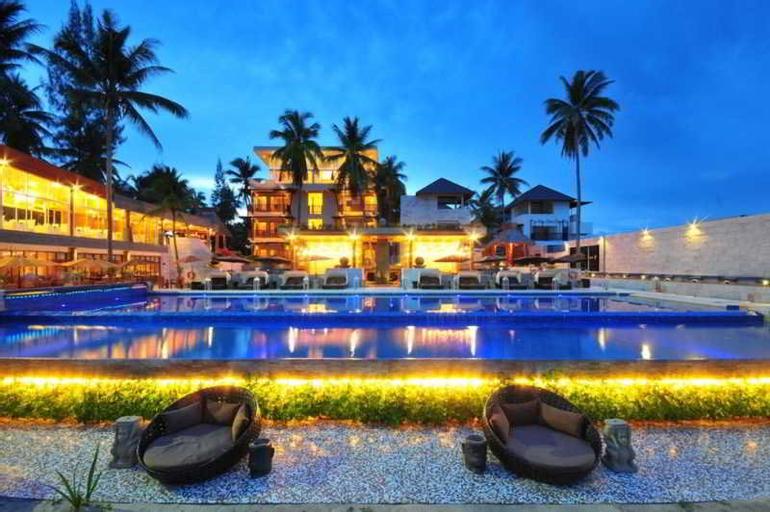 Dhevan Dara Beach Villa - Kui Buri, Muang Prachuap Khiri Khan