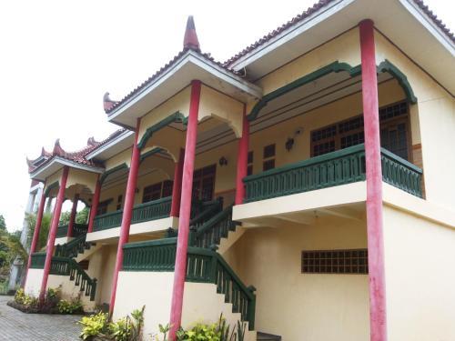 Pasir Putih Resort, Bengkulu