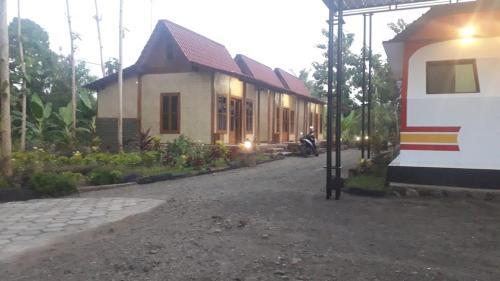 Karangasem Cottage, Banyuwangi