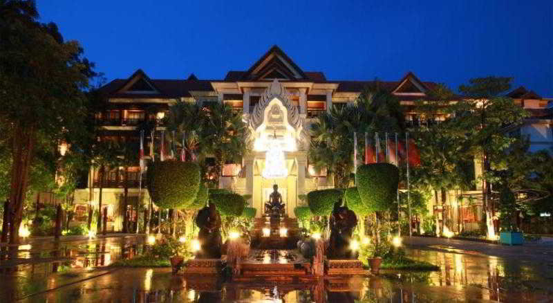 Empress Residence Resort & Spa, Siem Reab