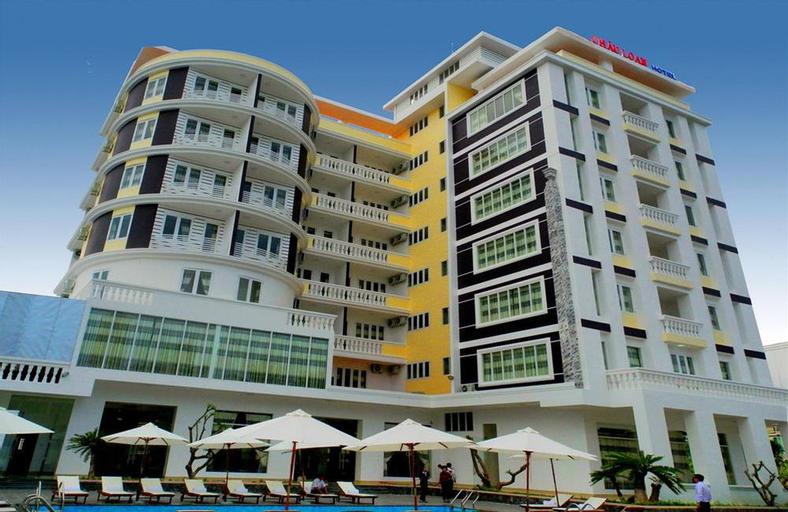 Chau Loan Grand Hotel, Nha Trang