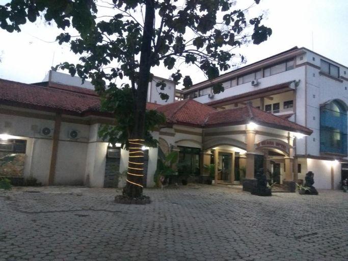 Graha Hotel Sragen, Sragen