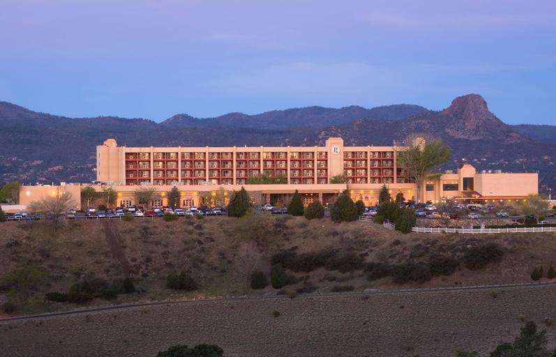 Prescott Resort, Yavapai