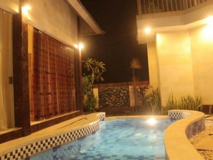 Villa The Umah Putih, Badung