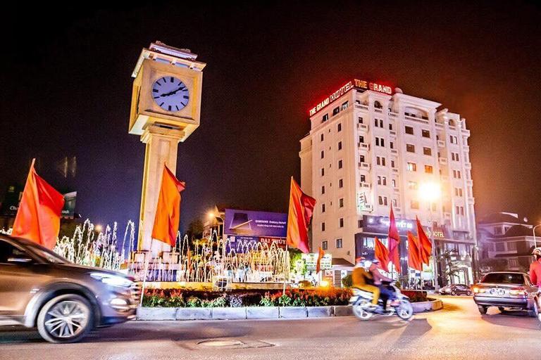 The Grand Hotel, Bắc Ninh