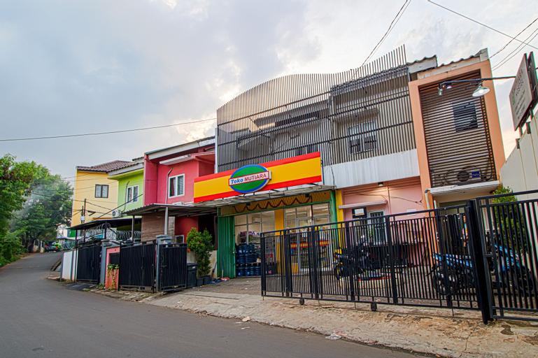 Mutiara Kostel, Tangerang