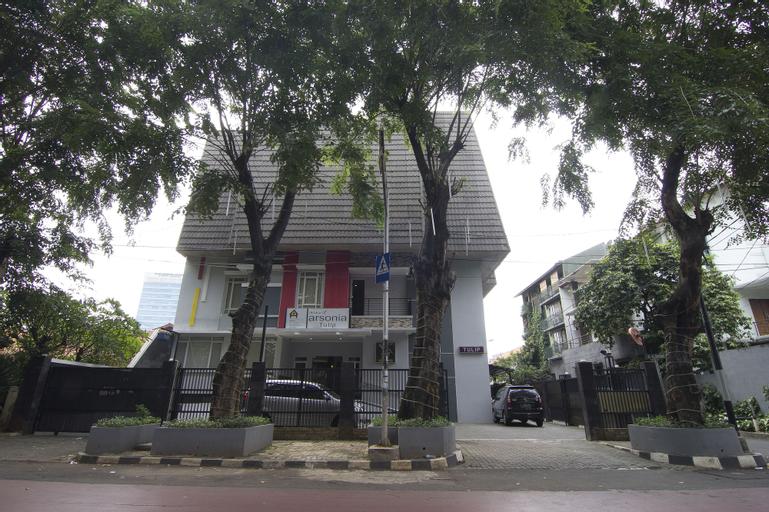 House Of Arsonia Tulip Jakarta, Jakarta Pusat