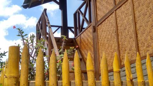 Jonny's House, Lombok