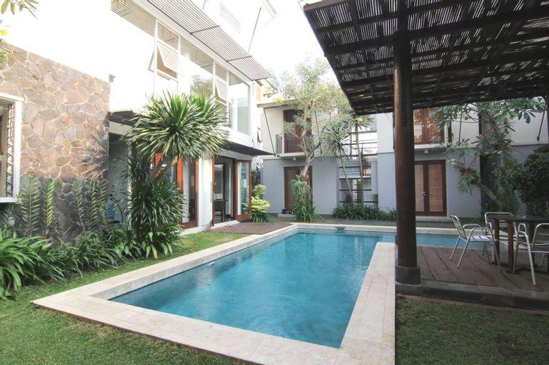Chic Quarter Residence, Jakarta Selatan