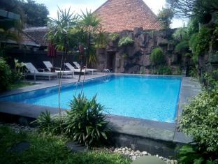 Prambanan Guesthouse, Yogyakarta