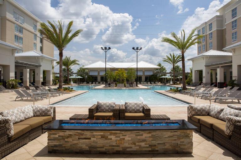 SpringHill Suites Orlando at FLAMINGO CROSSINGS® Town Center/Western Entrance, Orange
