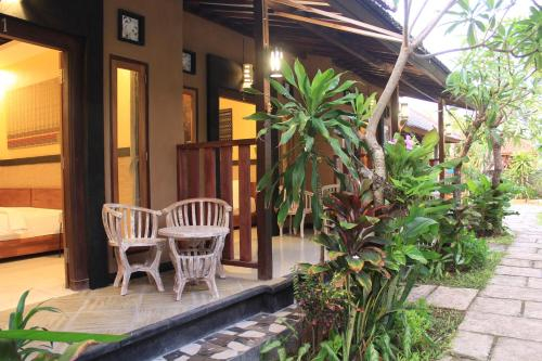 Aila Homestay, Klungkung